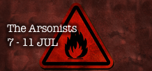 The Arsonists