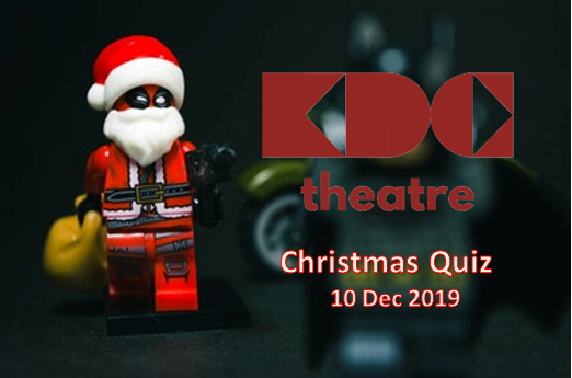 KDC Christmas Quiz