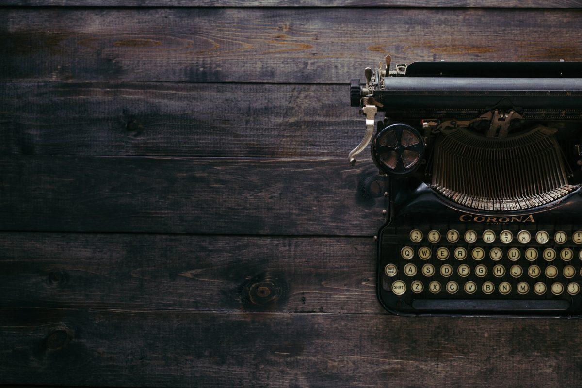 KDC - new writing